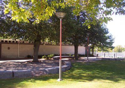 Parc Kent 7