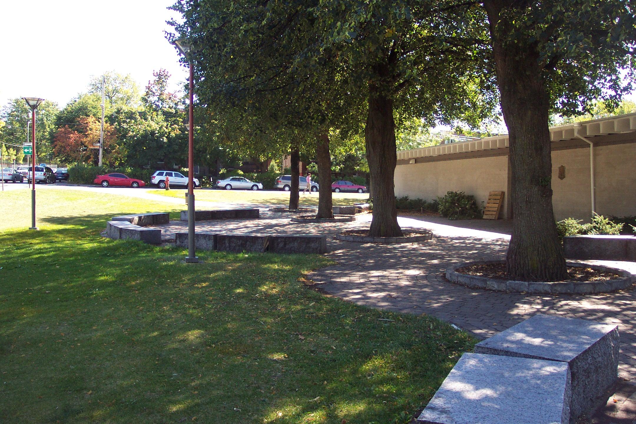 Parc Kent 8