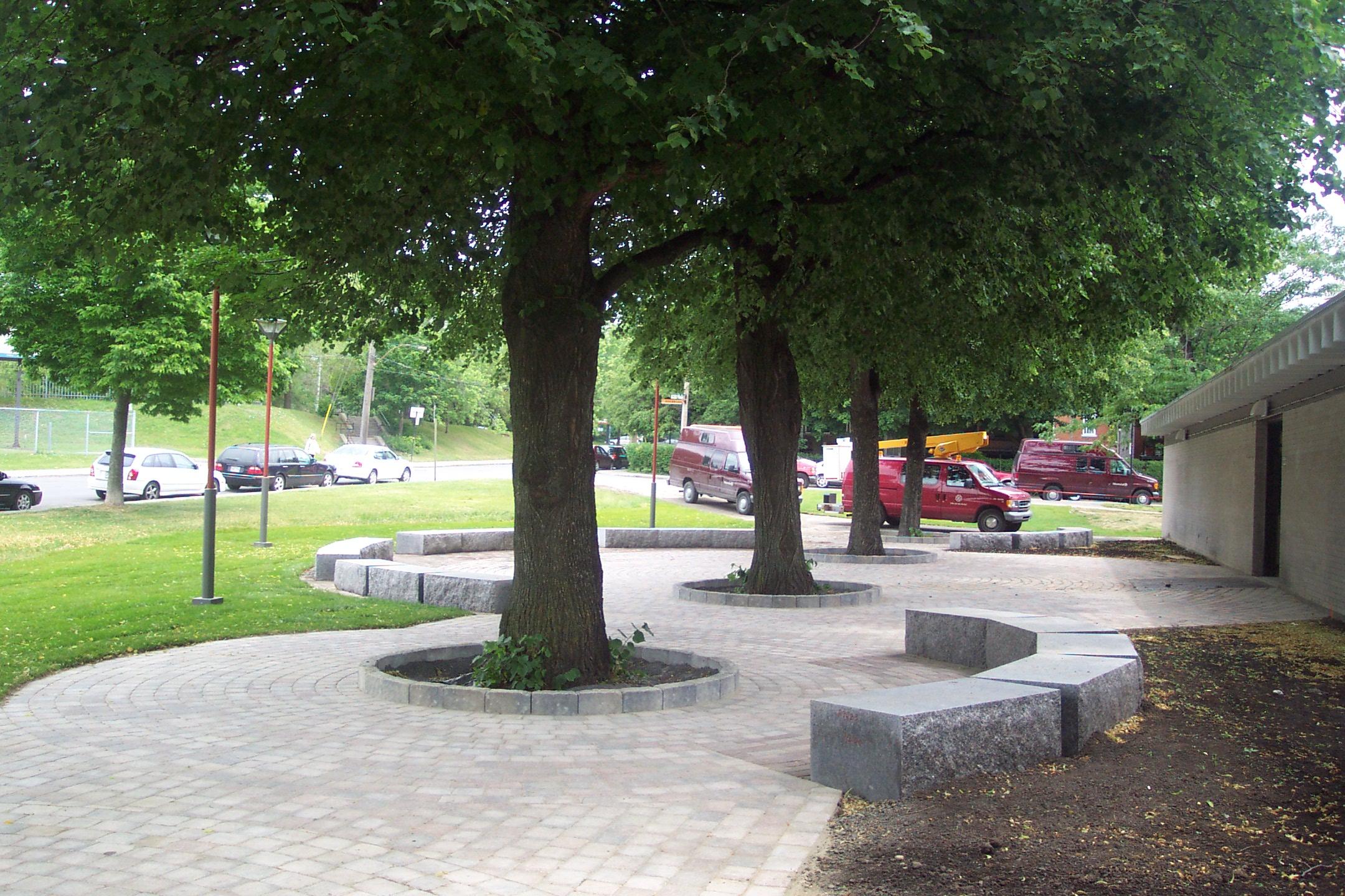 Parc Kent 10