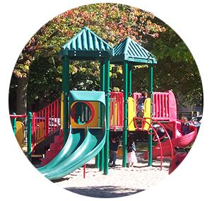 Parc Jean-Brillant