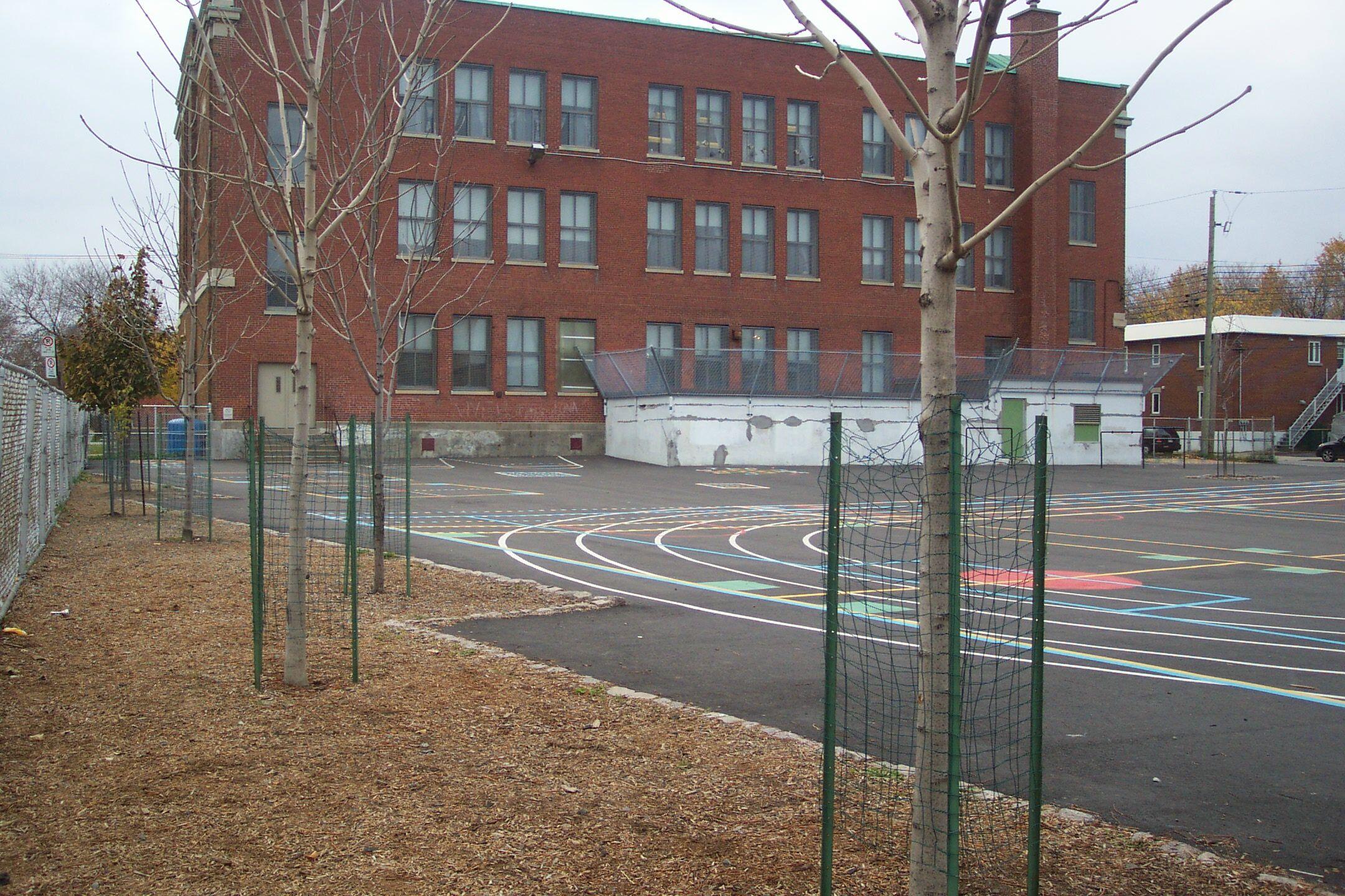 Ecole Boucher 3