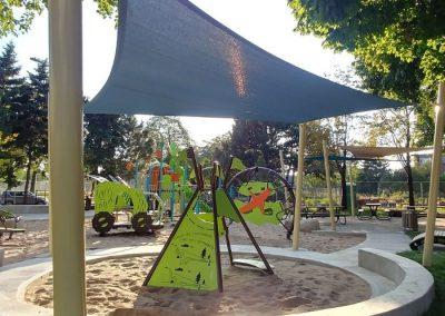 Parc Giovannina Di Tomasso
